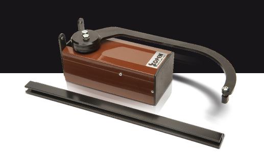 Small dispositivo per scuri e persiane open automazioni - Blocca persiane dall interno ...